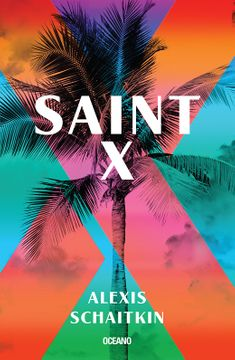 portada Saint x