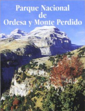 portada Parque nacional de ordesa y monte perdido