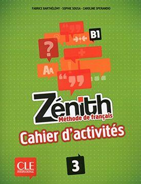 portada Zenith 3 - B1