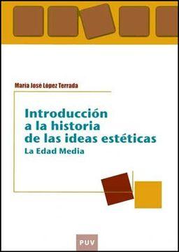portada introducción a la historia de las ideas estéticas