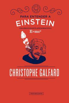 portada Para Entender a Einstein
