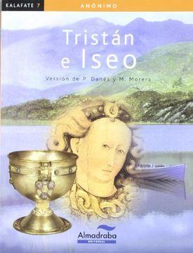 portada Tristan e Iseo