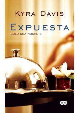 portada EXPUESTA / SOLO UNA NOCHE 2