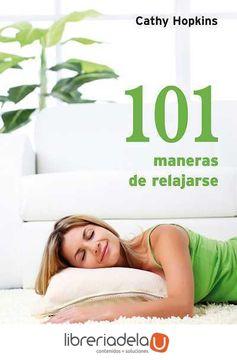 portada 101 Maneras de Relajarse