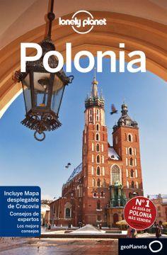 portada Polonia 4 (Guías de País Lonely Planet)