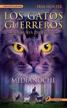 portada Medianoche