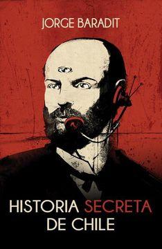 portada Historia Secreta de Chile