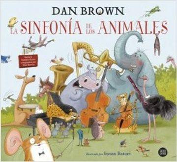 portada La Sinfonia de los Animales