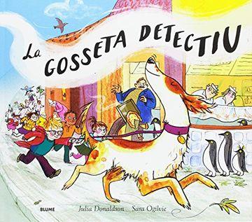 portada La Gosseta Detectiu