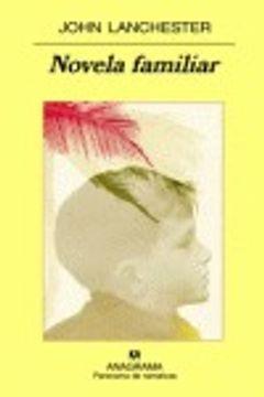 portada Novela Familiar