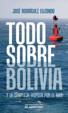 portada Todo sobre Bolivia