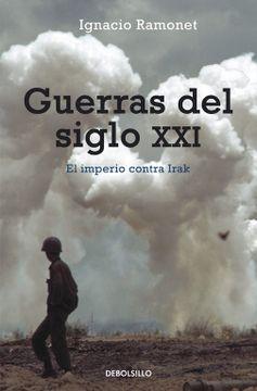 portada Guerras del Siglo xxi
