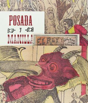 portada Posada y Manilla (libro en Español, Inglés)