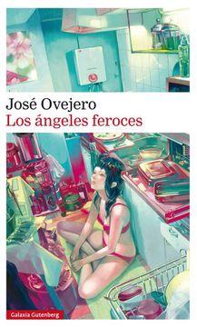 portada Los Ángeles Feroces