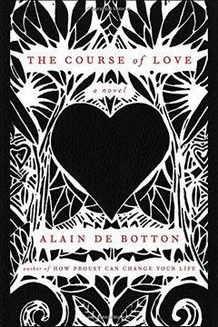 portada The Course of Love (libro en Inglés)