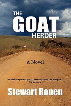 portada the goat herder