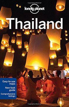 portada Lonely Planet Thailand