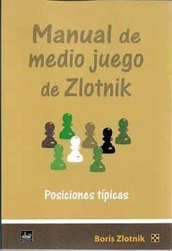 portada Manual de Medio Juego de Zlotnik