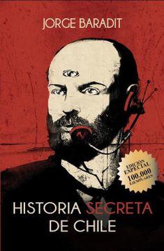 portada Historia Secreta de Chile (Edicion Especial)