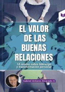portada EL VALOR DE LAS BUENAS RELACIONES