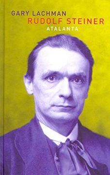 portada Rudolf Steiner