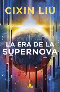 portada ERA DE LA SUPERNOVA, LA