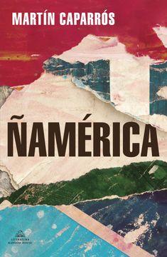 portada Ñamérica