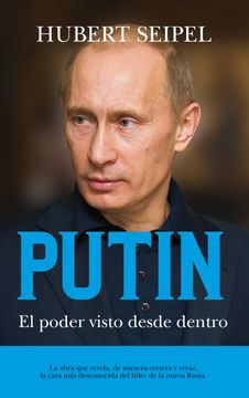 portada Putin