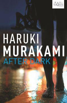 portada After Dark