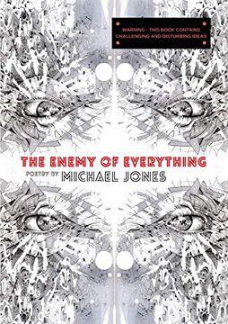 portada The Enemy of Everything (libro en Inglés)
