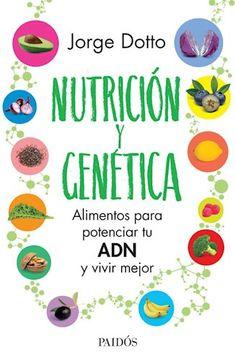 portada Nutricion y Genetica