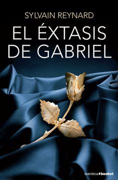 portada El Éxtasis de Gabriel