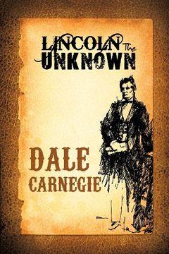 portada Lincoln the Unknown