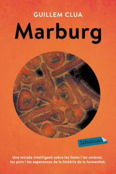 portada Marburg (Labutxaca)