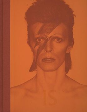 portada David Bowie Is.   (Museum of Contemporary Art, Chicago: Exhibition Catalogues) (libro en inglés)