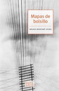 portada Mapas de Bolsillo