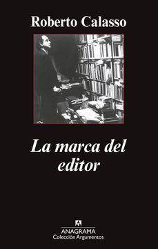 portada La Marca del Editor