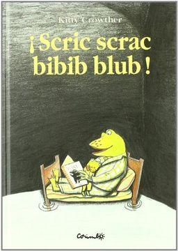 portada Scric Scrac Bibib Blub!