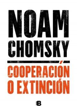 portada Cooperación o Extinción