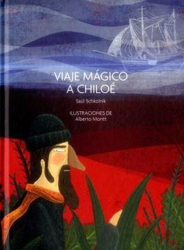 portada Viaje Magico a Chiloe