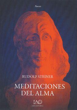portada Meditaciones del Alma