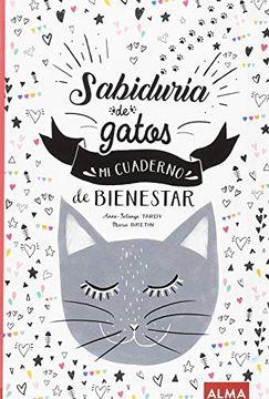 portada Sabiduría de Gatos
