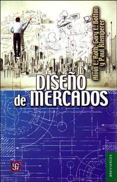 portada Diseño de Mercados