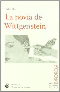 portada La Novia De Wittgenstein