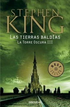 portada Tierras Baldias, las (Torre Oscura Iii)
