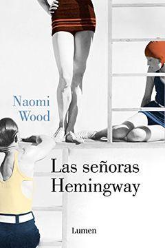 portada Las Señoras Hemingway