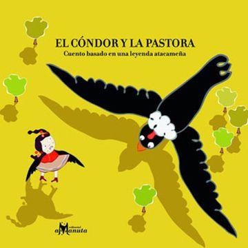 portada El cóndor y la pastora