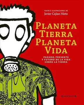 portada planeta tierra planeta vi