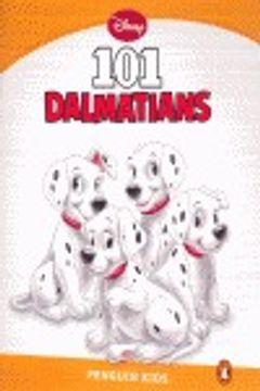 portada 101 dalmatians (pk.3)