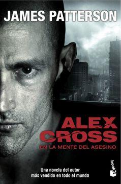 portada Alex Cross: En la Mente del Asesino